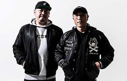 SHINGO★西成 & DJ FUKU【9月8日出演】