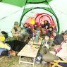 ●ファミリーキャンプエリア募集終了しました!●