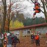 本格的木登り体験「ツリーイング」開催決定!!