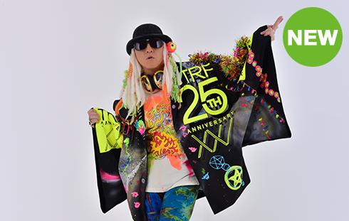 DJ KOO(fromTRF)