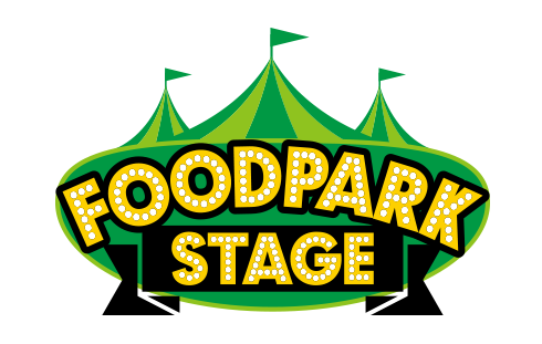 FOOD PARK STAGE(15日)