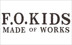 F・O・KIDS