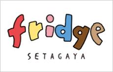 fridge setagaya