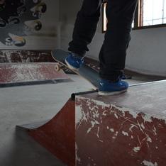 スケートランプ