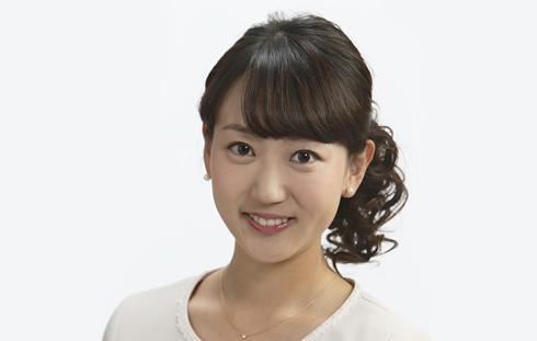 小野紗由利 (FCT福島中央テレビ)