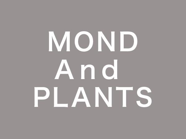 MOND And PLANTS(モンド アンド プランツ)